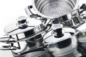 Cookware and Smallware