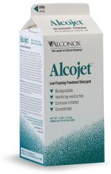 Alcojet Low Foaming Powdered Detergent