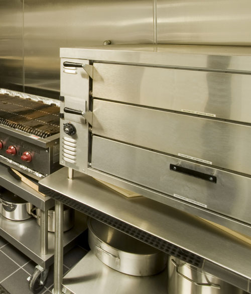 Commercial Kitchen Cleaning: Commercial Kitchen Cleaning Checklist