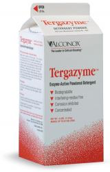 Tergazyme Enzyme Active Powdered Detergent